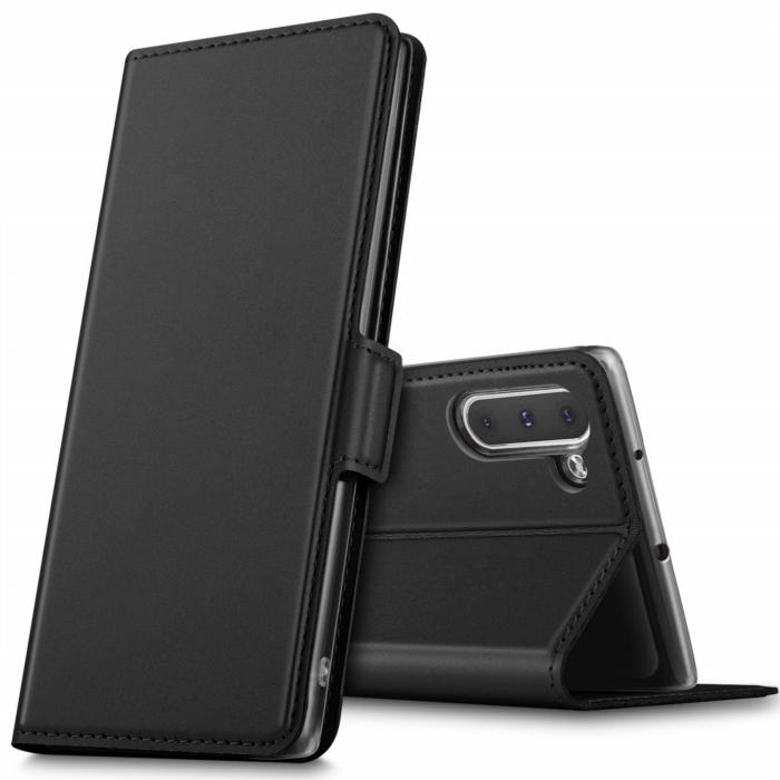 Funda libro Galaxy Note 10