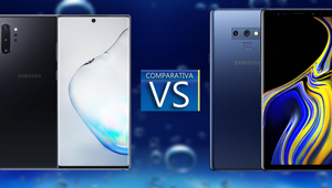 Samsung Galaxy Note 10 Plus vs Galaxy Note 9: ¿cuál comprar?