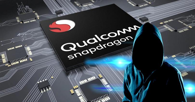 Snapdragon hacker