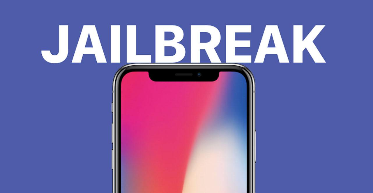 jailbreak iPhone x