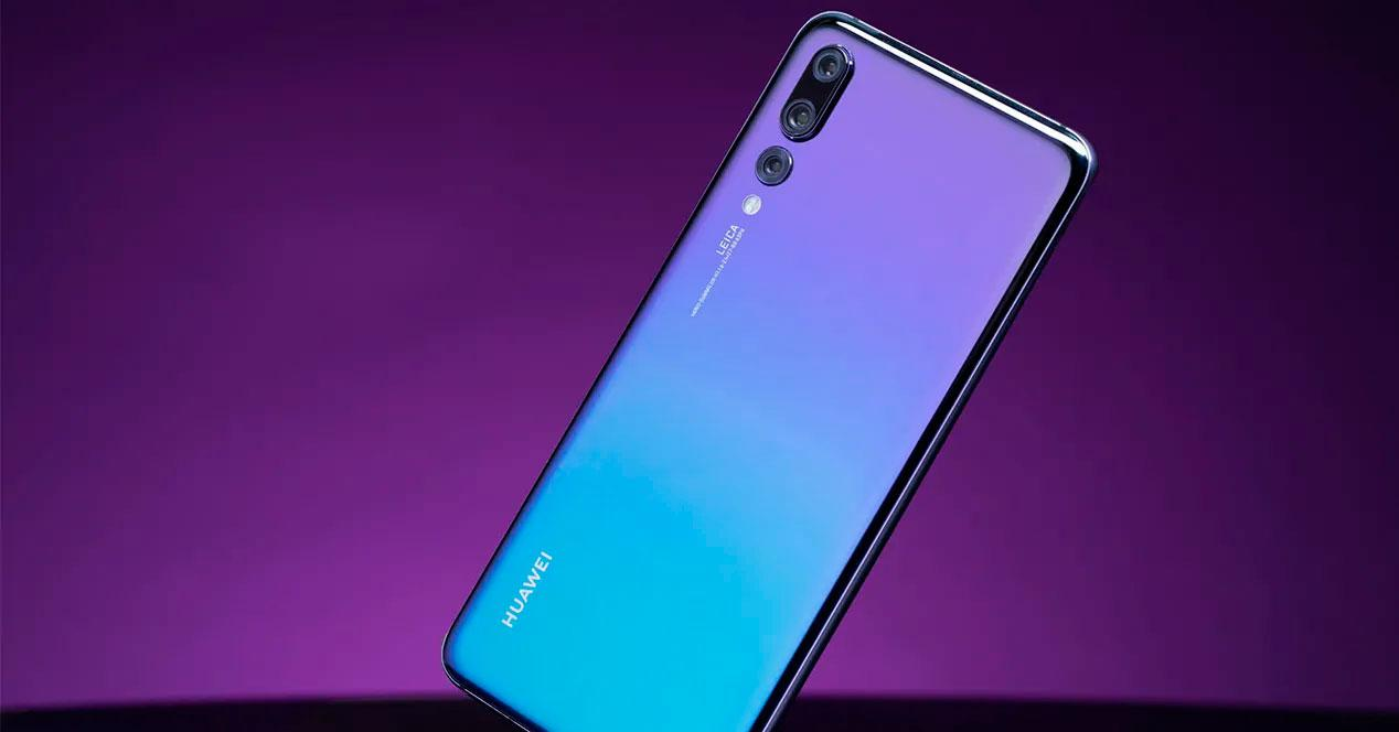 Huawei Enjoy 9 Plus
