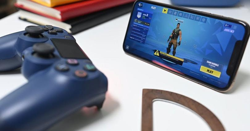 fortnite en iphone