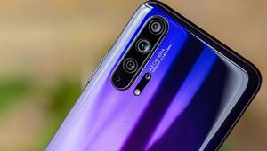 Android 10 junto a Magic UI 3.0 llegan a los HONOR 20