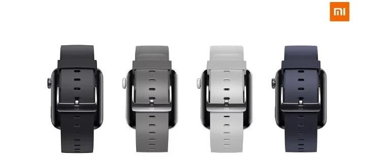 Xiaomi Mi Watch correas