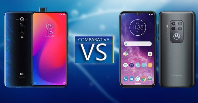 Xiaomi Mi 9T Pro Vs Motorola One Zoom