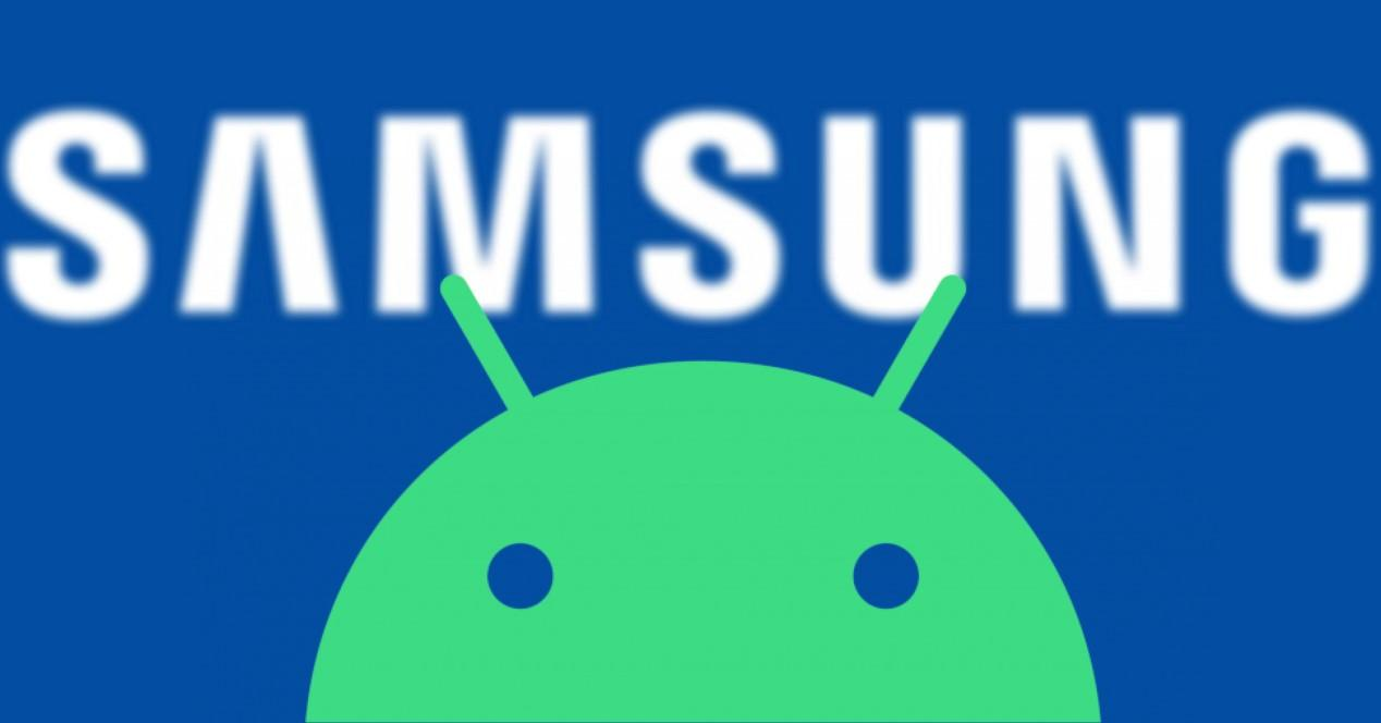 Android 10 Samsung