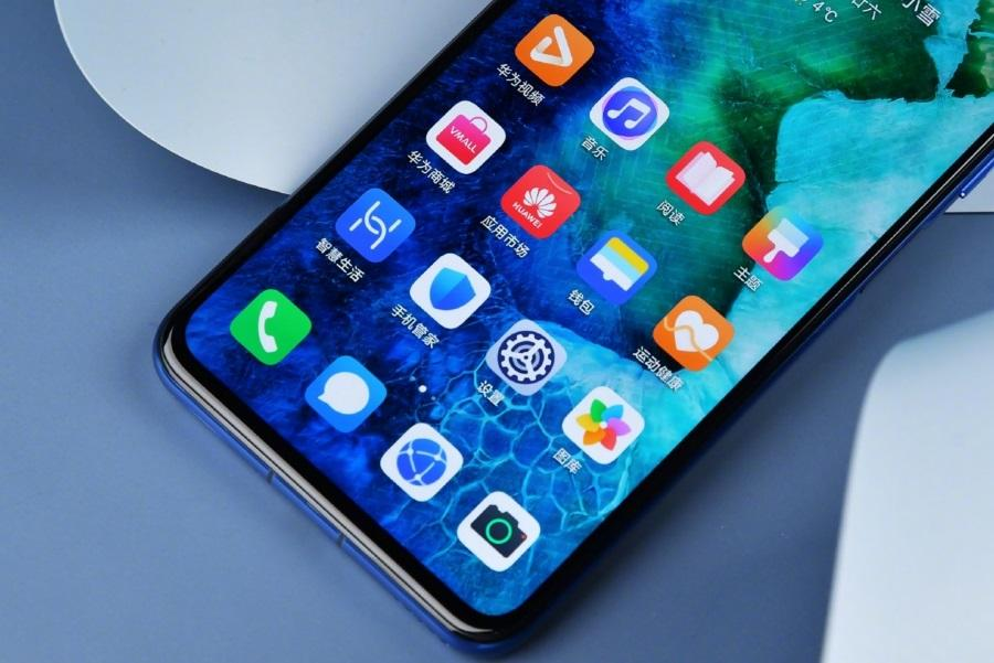 Apps Huawei℗ Honor View 30