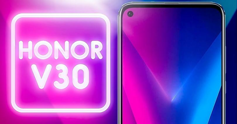 Honor V30 MovilZona