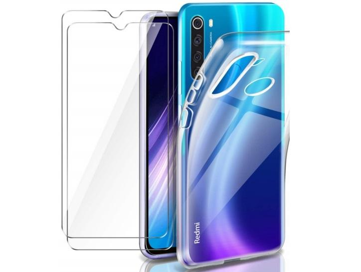 Leathlux Funda Xiaomi Redmi Note 8