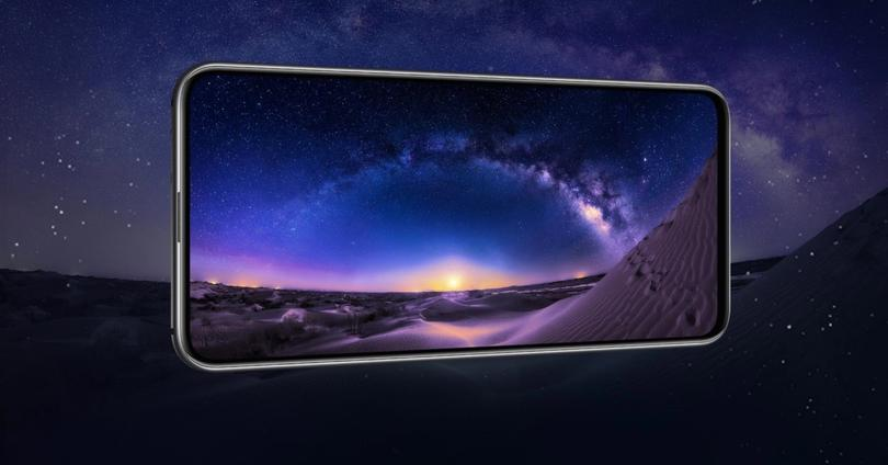 honor ultra wide camara
