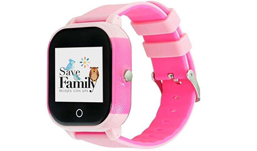 reloj inteligente Junior de Save Family