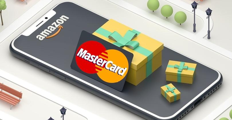 movil amazon master card