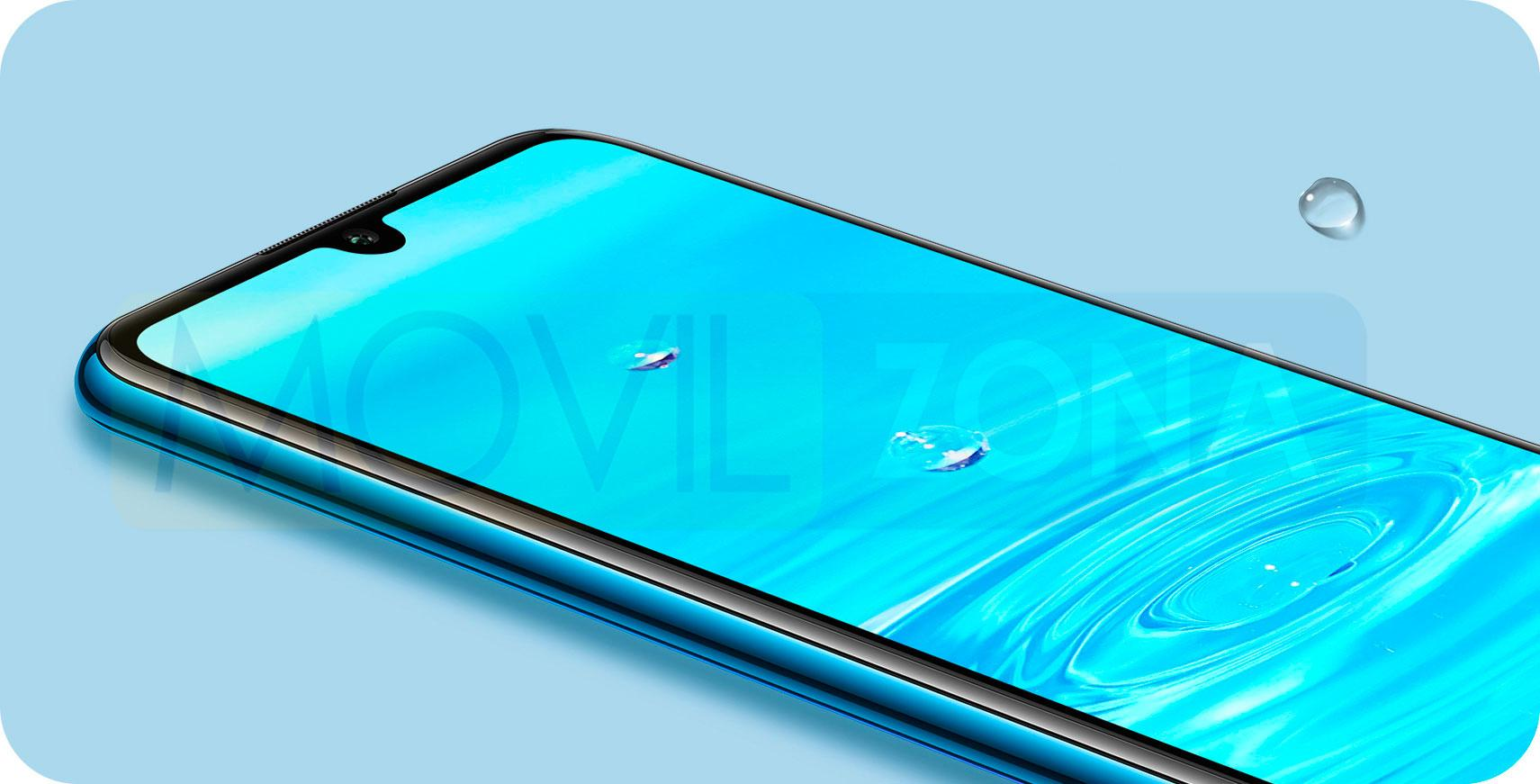 Huawei P30 Lite New Edition frontal