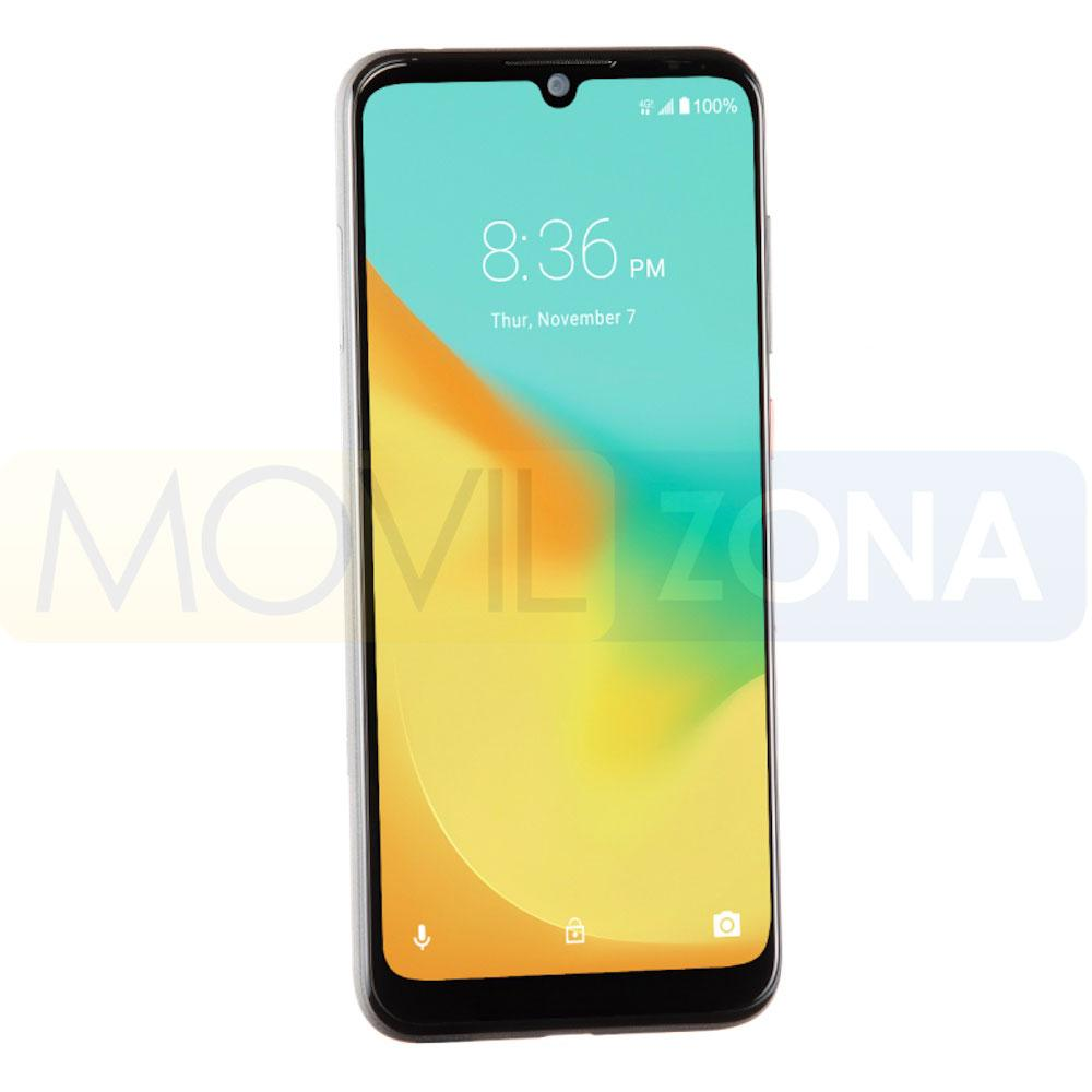 ZTE Blade A7 Prime frontal