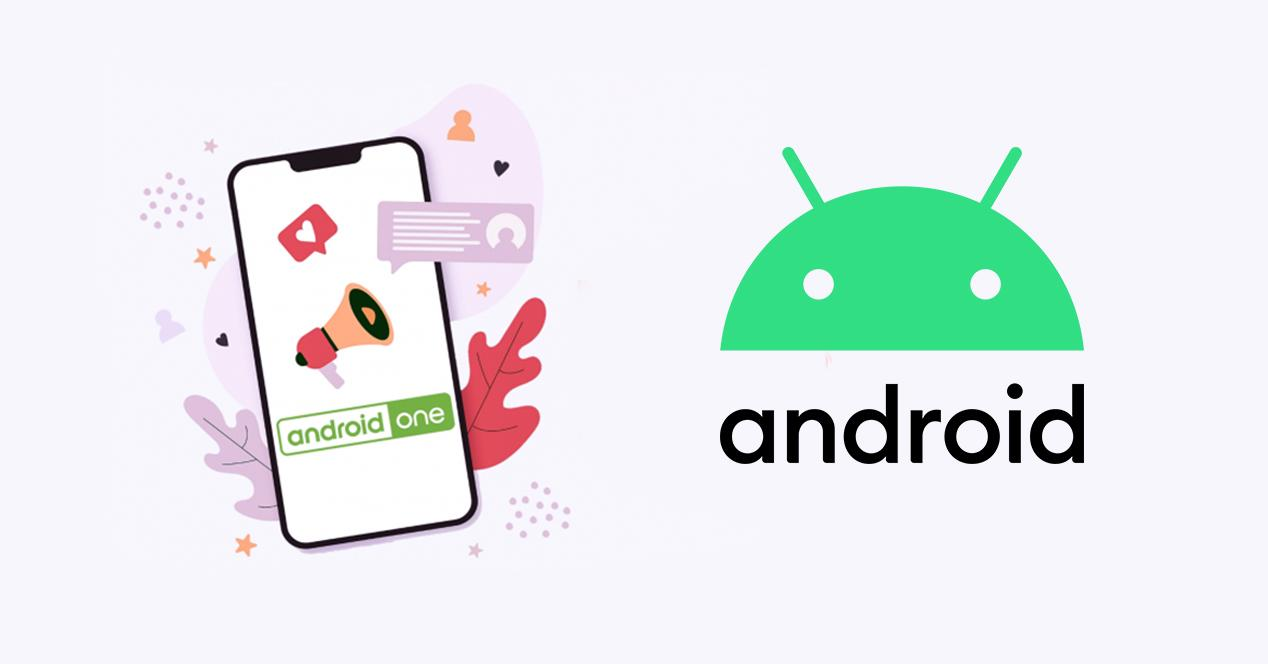 Android 10 con Android One