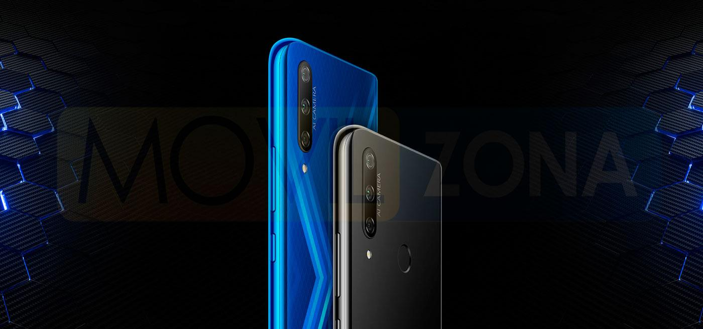 HONOR 9X colores