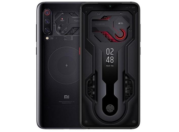 Mi 9 Transparent Edition 01