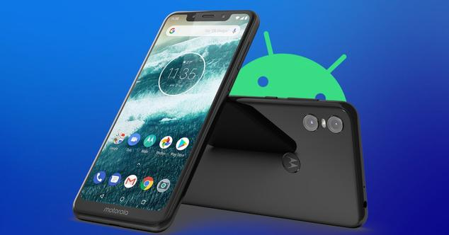 Motorola One Android