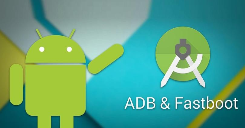 adb y fastboot android