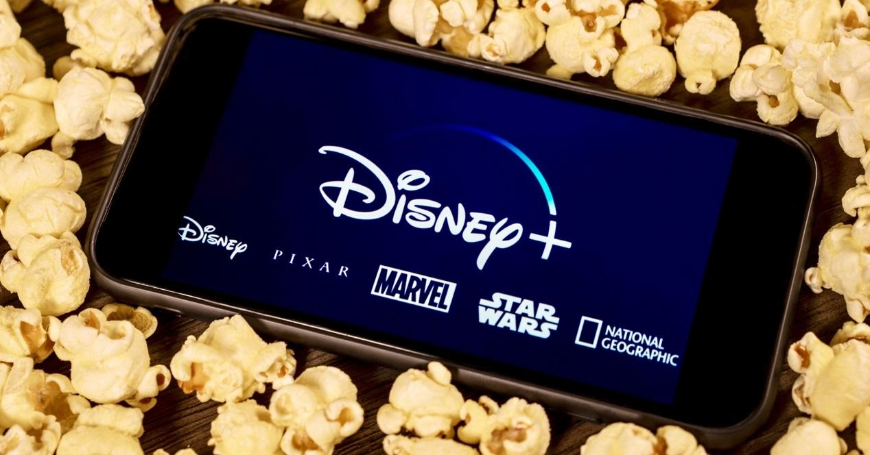 disney plus movil