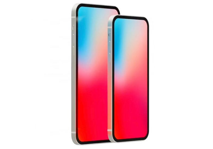 iPhone 12 sin notch 01