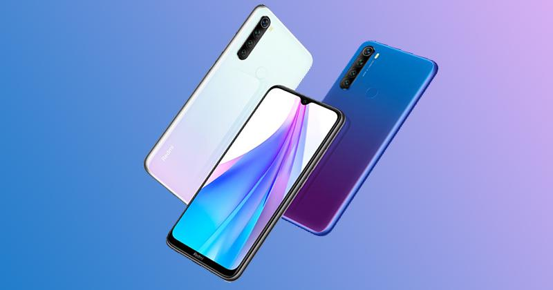 Redmi Note 8T
