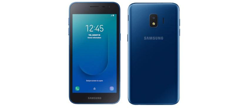 amsung Galaxy J2 Core 2020
