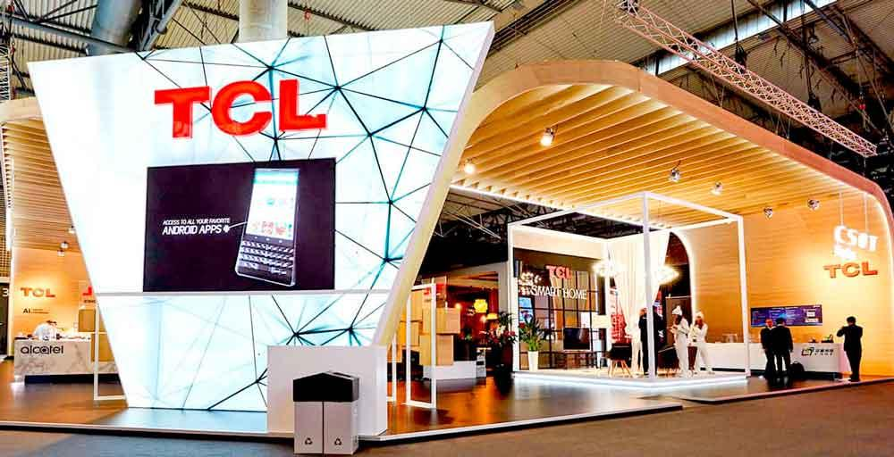 MWC TCL 2020