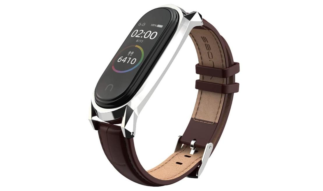 Correas Xiaomi Mi Band 4 1