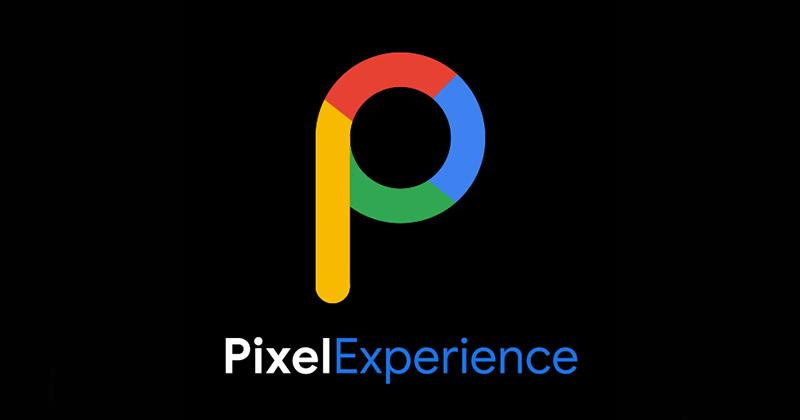 ROM Pixel Experience