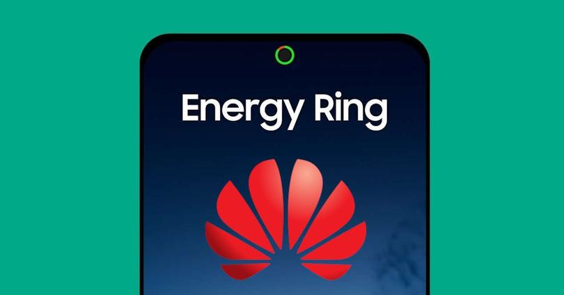 energy ring huawei