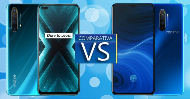 realme x3 superzoom vs realme x2 pro