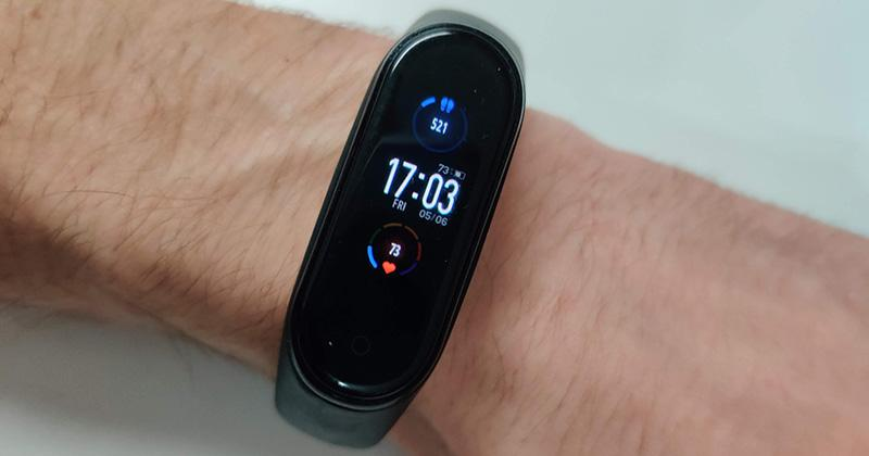 mi band 4 watchfaces mi band 5