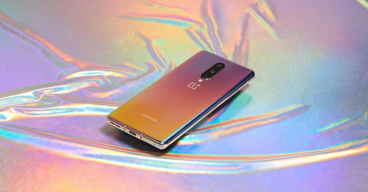 OnePlus 8 Twilight