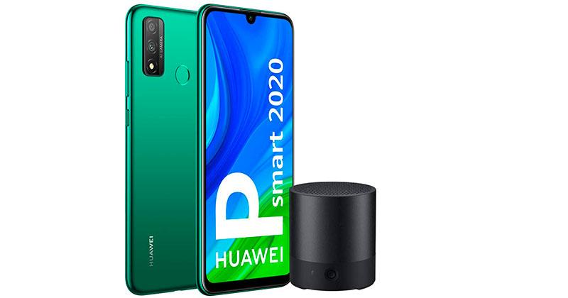 huawei p smart 2020 regalo