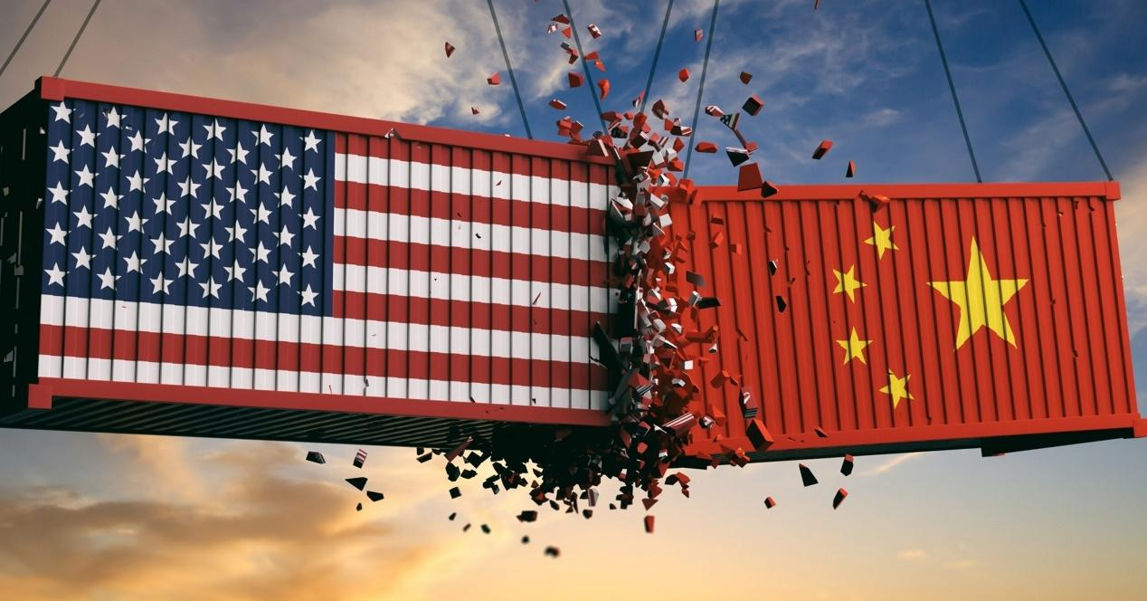 huawei y usa containers