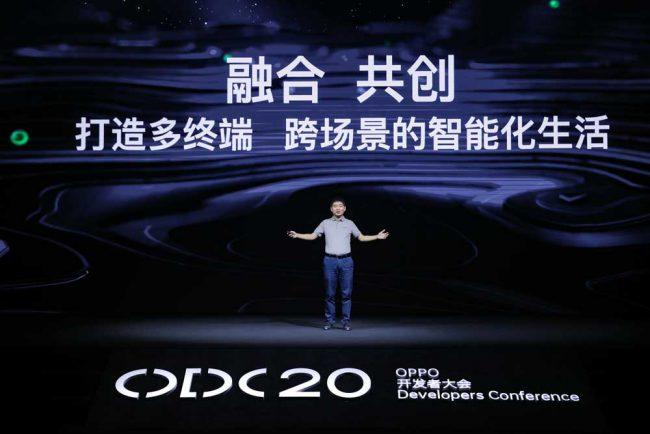 ODC 20 OPPO
