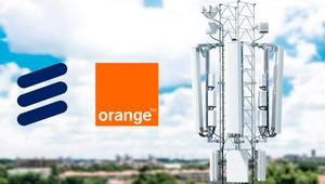 Ericsson impulsa la red 5G de Orange en España