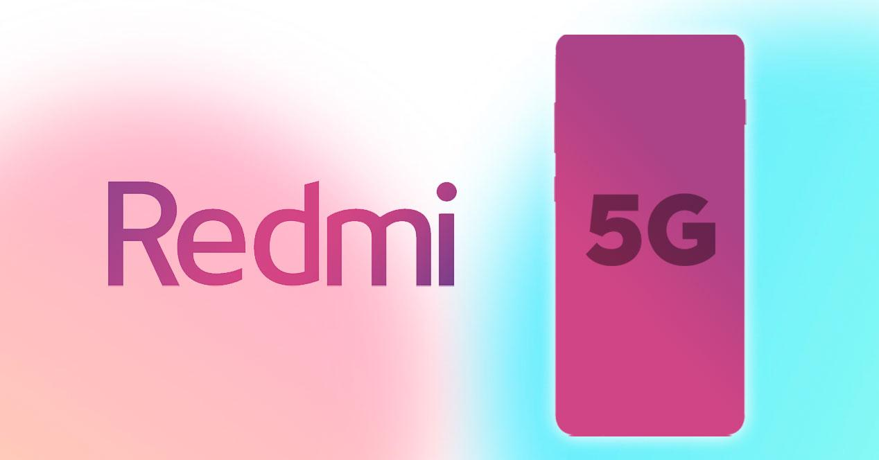 movil xiaomi redmi 5g