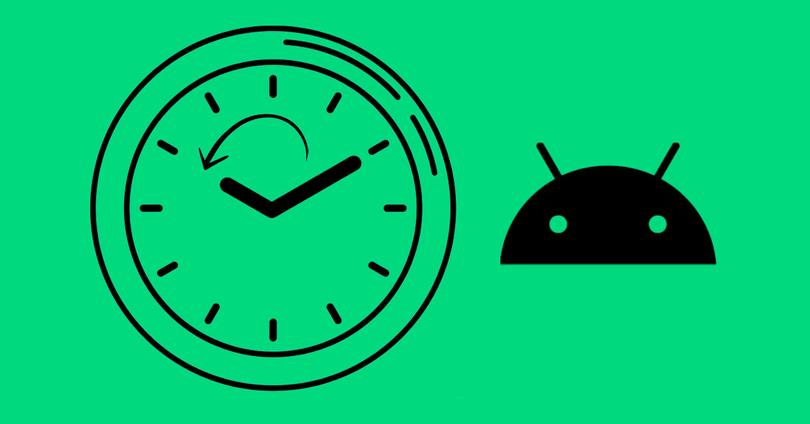 retrasar notificaciones android