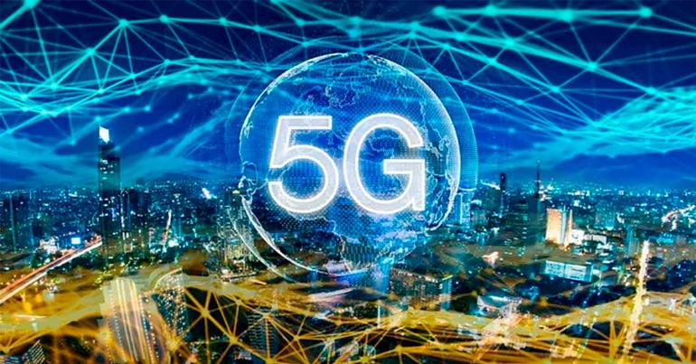 redes 5G COVID-19