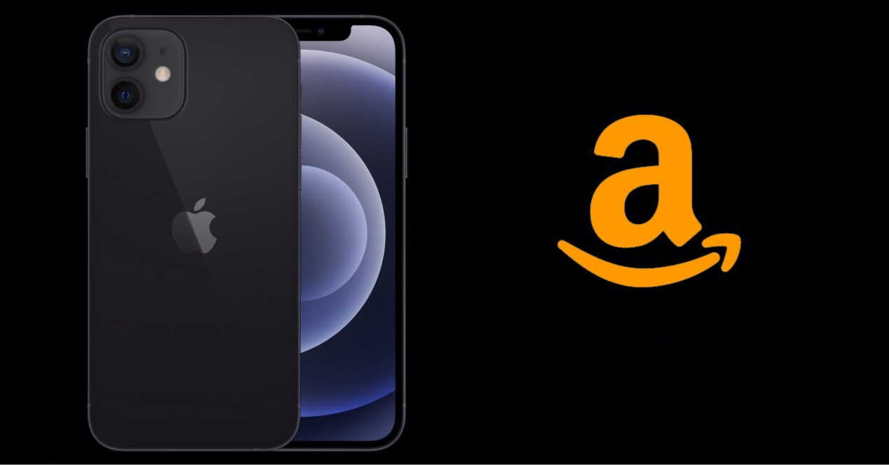 iPhone 12 amazon
