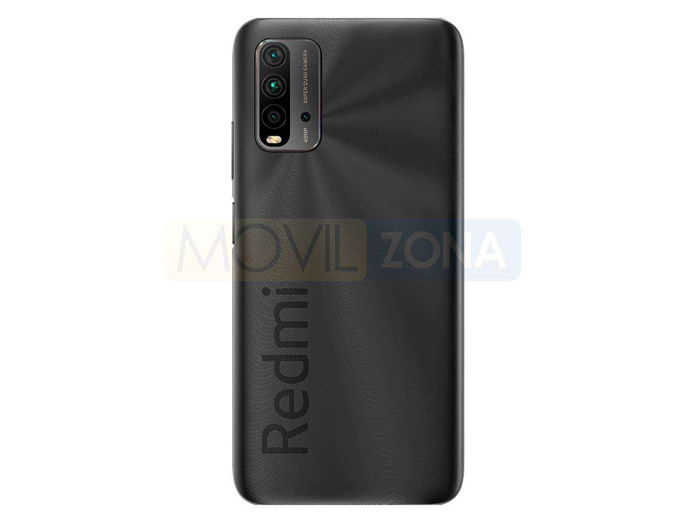 redmi 9 Power negro