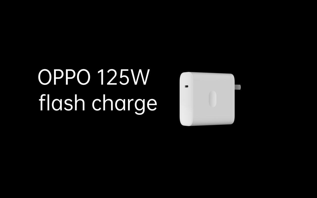 Flash Charge de OPPO