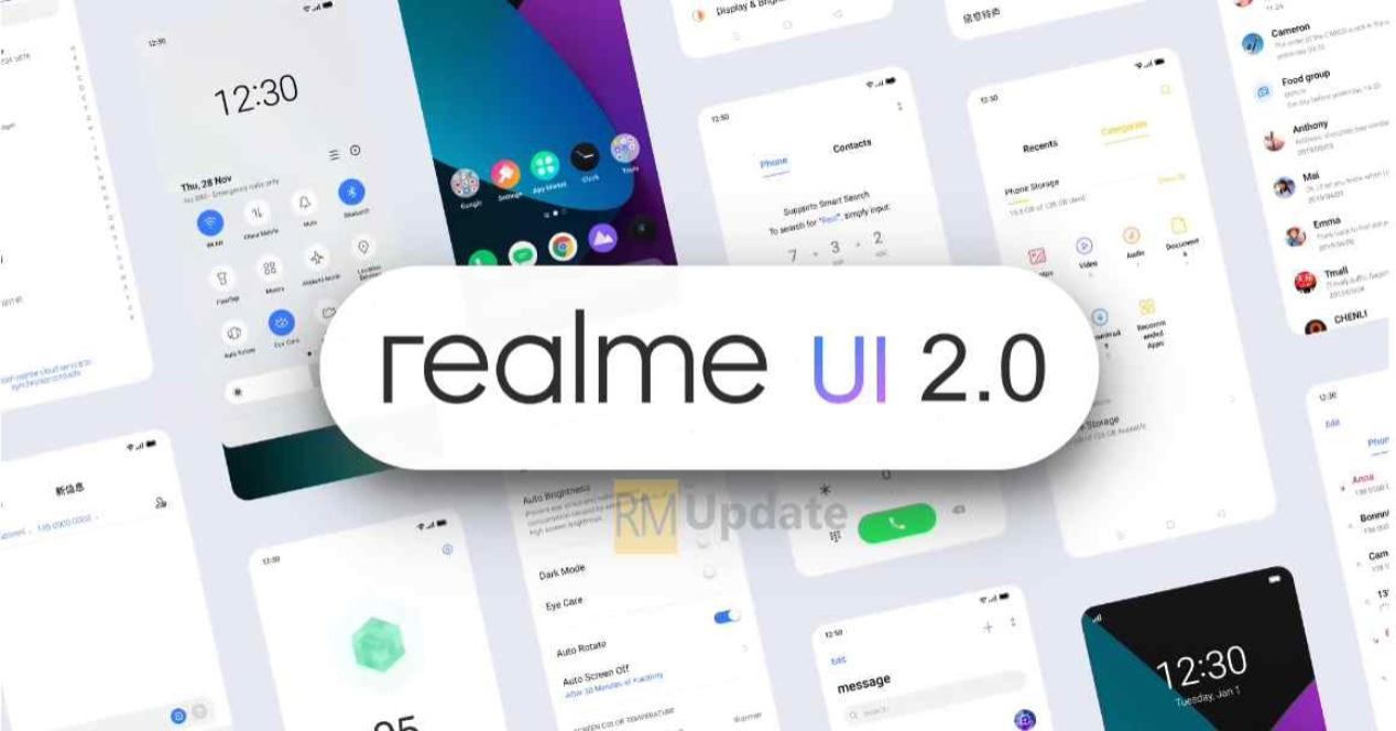 How to Edit Icons, Fonts, and Backgrounds of Your Realme Mobile 1