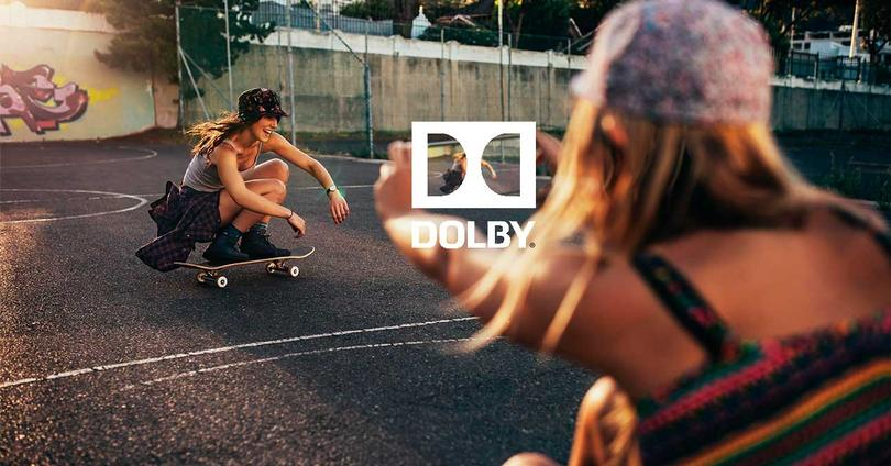 Dolby Atmos Vision