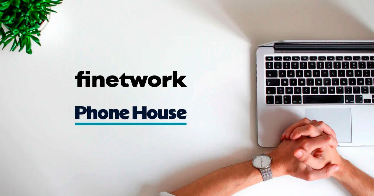 Phone House Finetwork