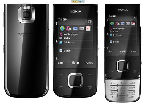 5330 Mobile TV Edition