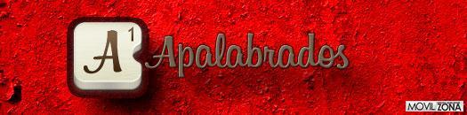 Logotipo de juego Apalabrados