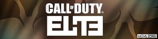 Actualización de Call of Duty ELITE